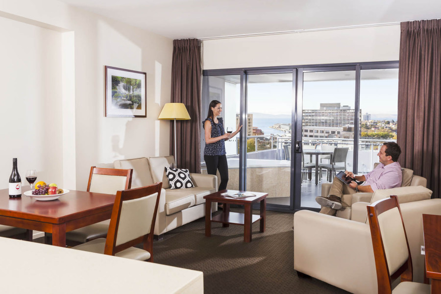 RACV Hobart Apartment Hotel